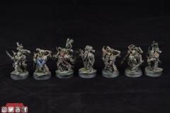 Plague-Marines