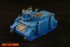Thousand Sons Rhino-1