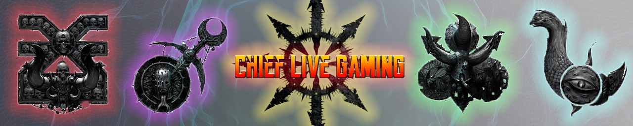Chief Live Gaming